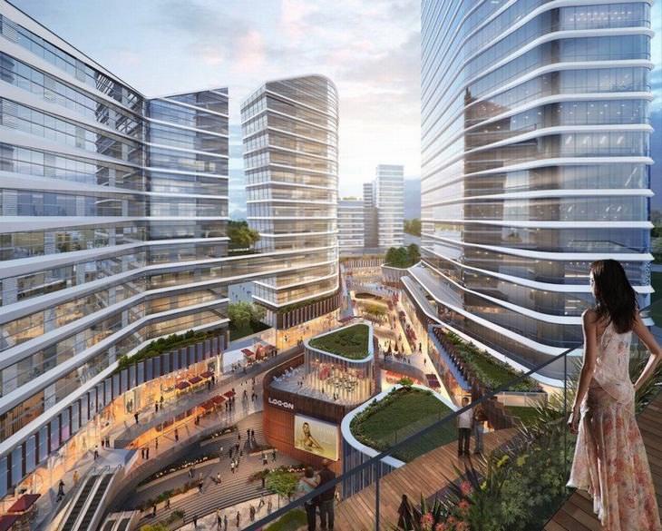 Proyectos urbanos