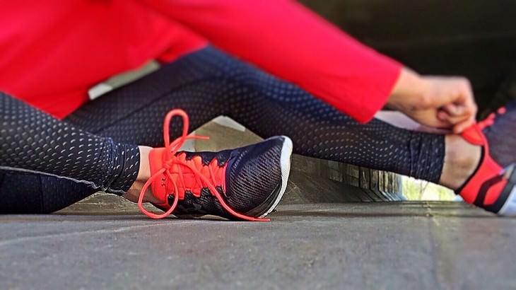 simple ejercicio para mantenerte en forma