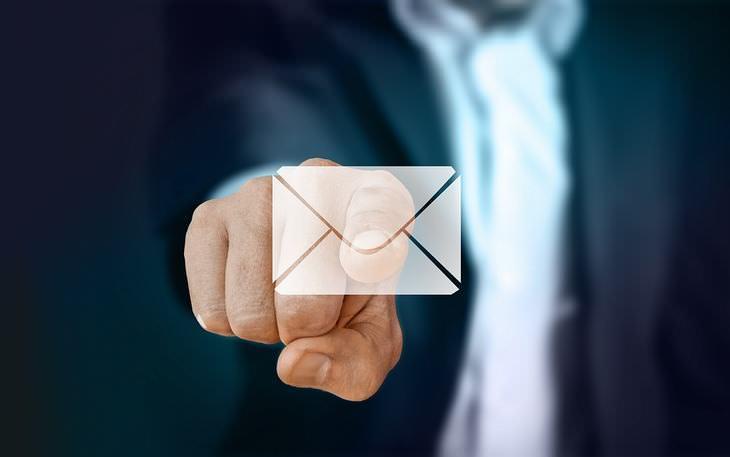 cosas gratis internet direcciones email