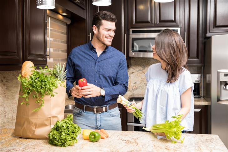 Higiene Postural Tareas Domésticas