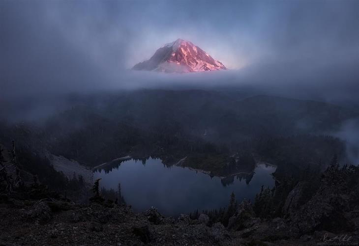 Fotografías Naturaleza  EE.UU. Estados Unidos