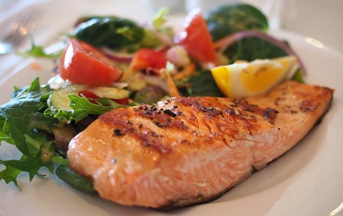 comida nutricionistas