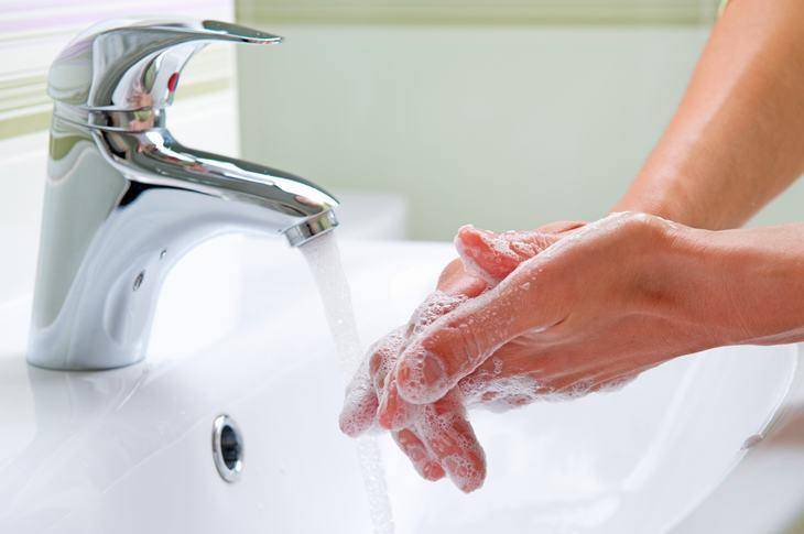 5 tips para cuidar tus manos