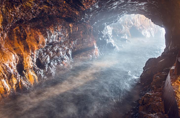 historia cueva
