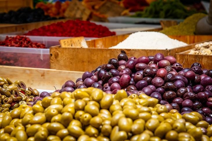 alimentos que dan migraña