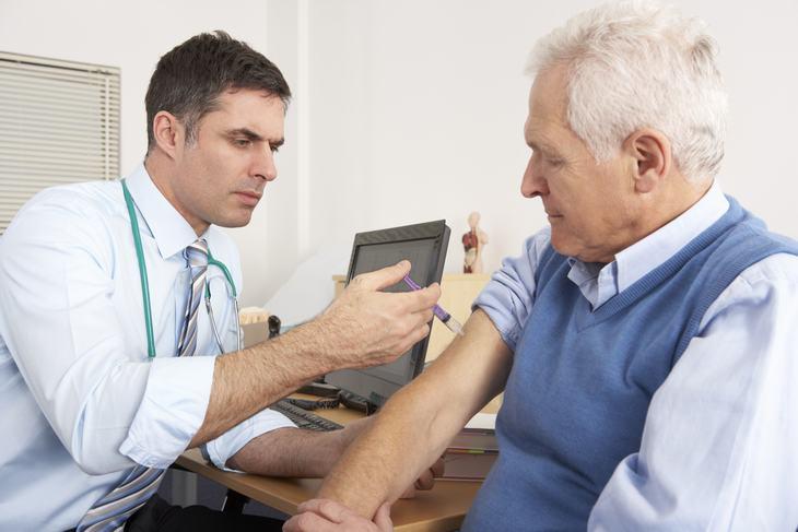 vacunas mayores 50
