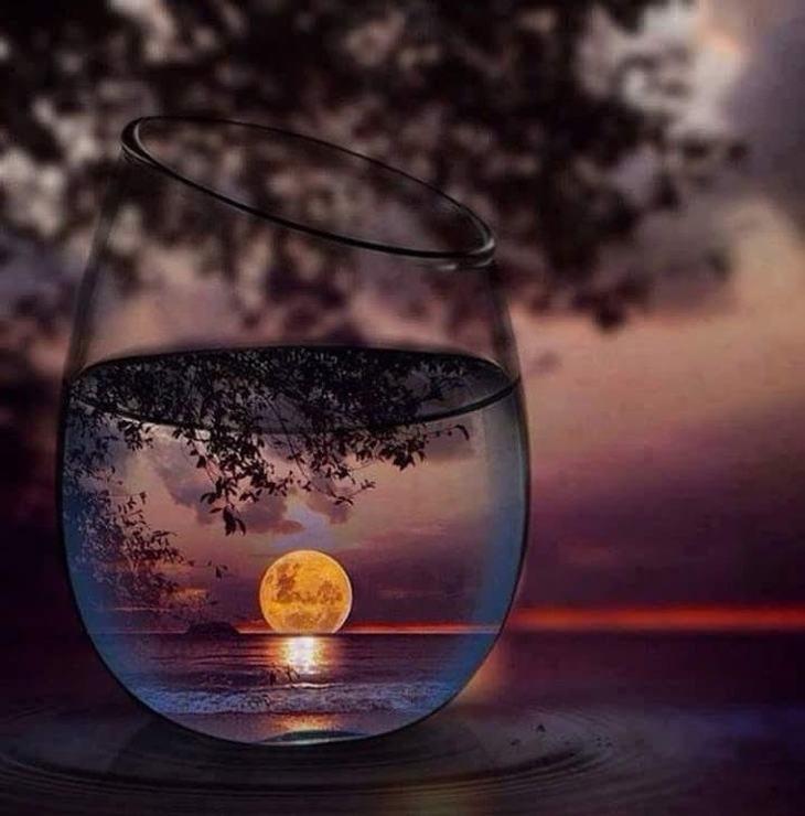 Fotos Increíbles Perspectiva Diferente