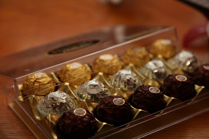 visitar lugares Chocolate