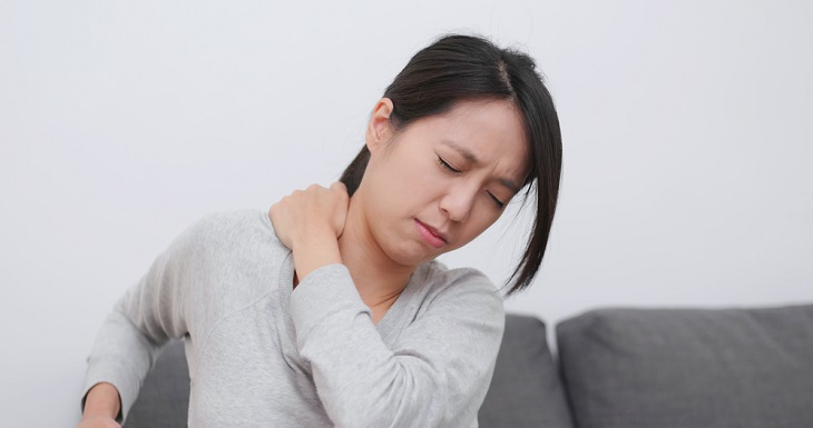causas dolor de hombro