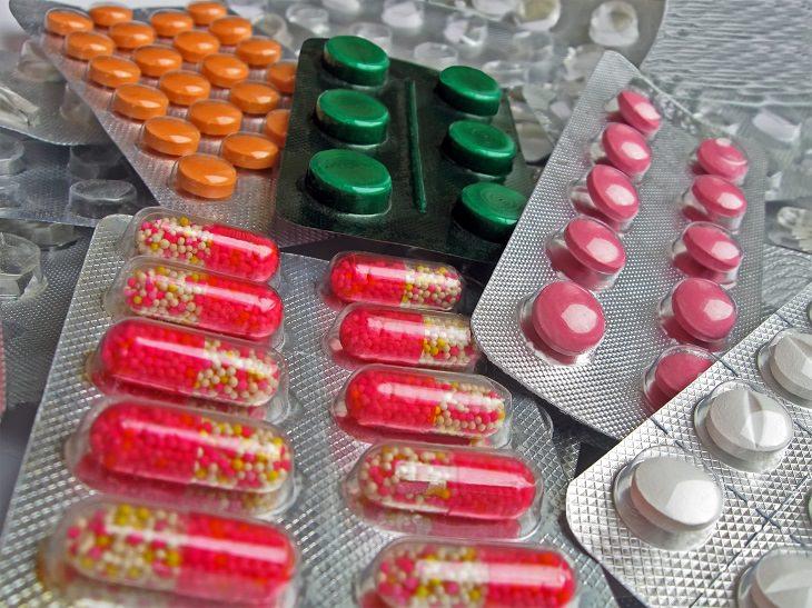los antibióticos podrian causar una bacteria endémica