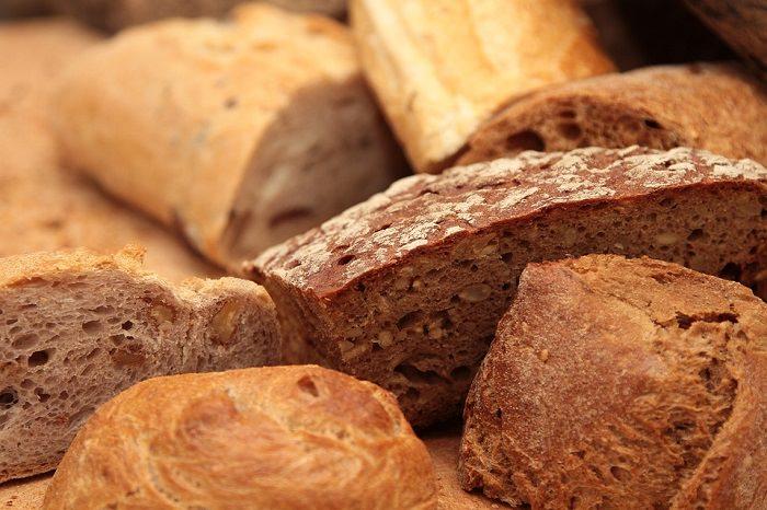 9  Alimentos Ricos En Sodio