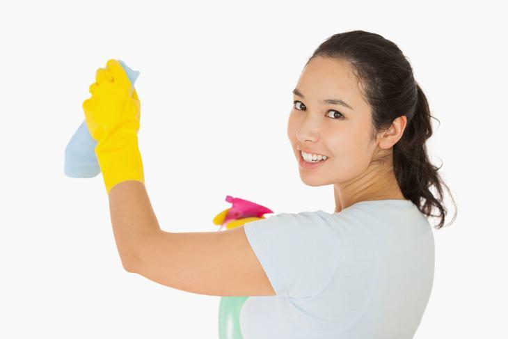 eliminar marcas manchas paredes