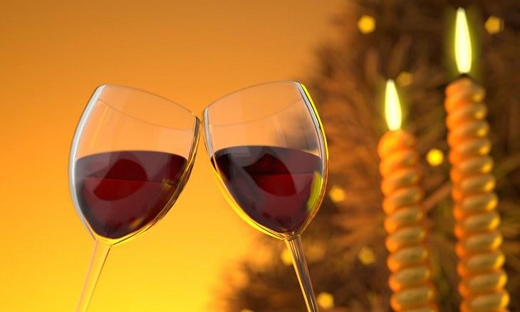beber poco alcohol y demencia