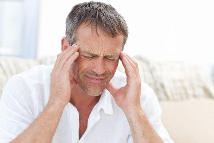 detectar  Infección Sinusal
