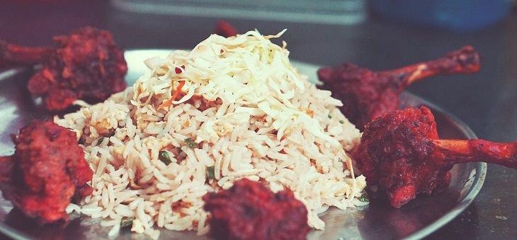 inventan arroz menos grasa
