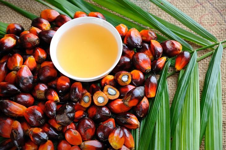 evitar aceite de palma