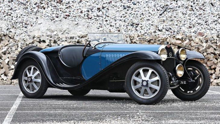 Autos clásicos bellos caros raros