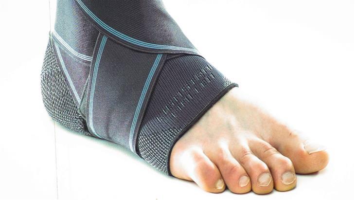dolor pies al caminar