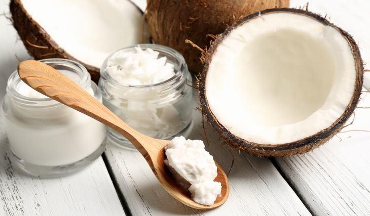 elimina estrías aceite de coco