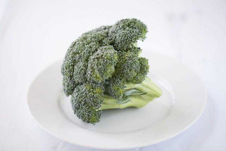 Ciencia Revela Otra Razón Para Amar El Brócoli