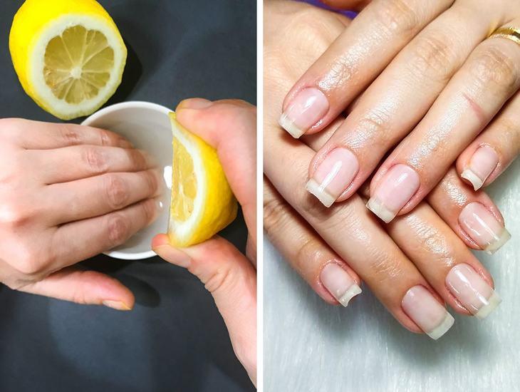 fortalecer tus uñas naturañmente