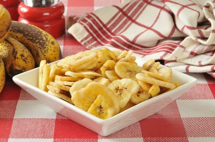 9 alimentos que no son sanos