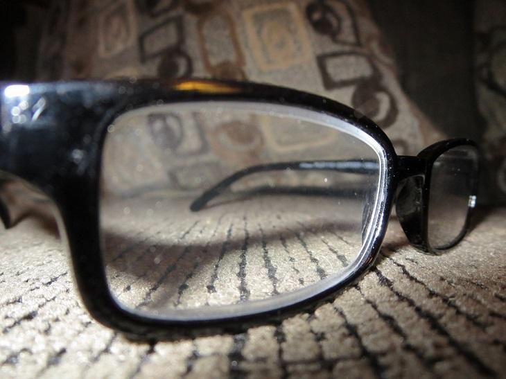 Métodos Para Eliminar Arañazos De Las Gafas