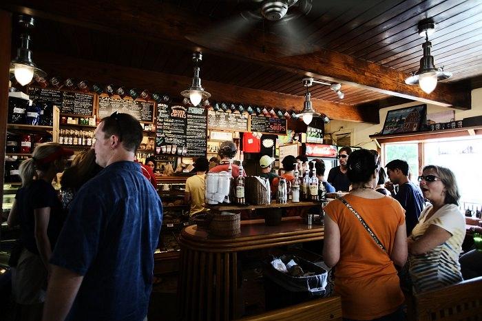 Historia: La Taza De Café