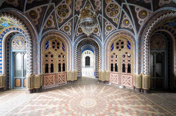 Fotos De Los Sitios Históricos Más Bellos