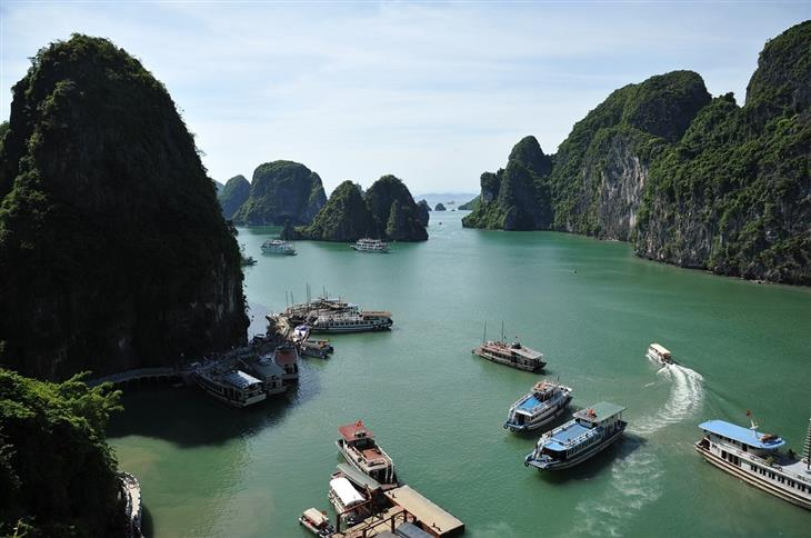 Los Sitios Más Mágicos e Increíbles De Vietnam