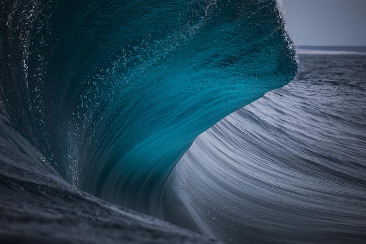 fotografías olas