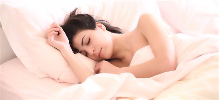 10 errores a la hora de dormir
