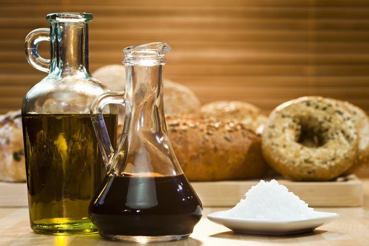 Beneficios del vinagre balsamico para adelgazar