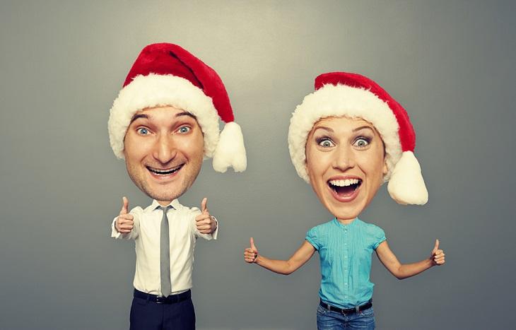 10 chistes de navidad