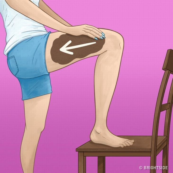 masaje para eliminar celulitis