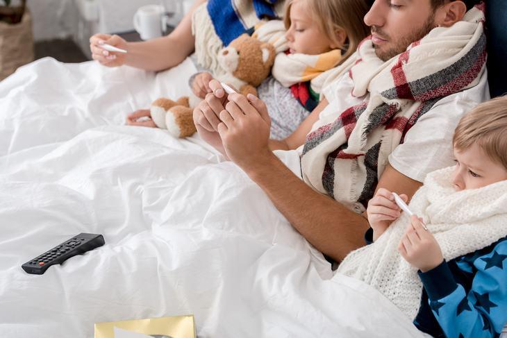 vacuna y gripe