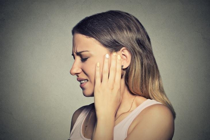 señales de sordera