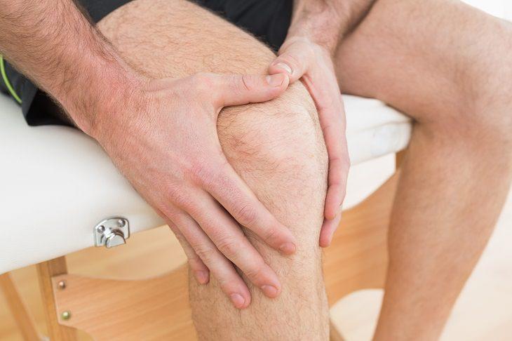 signos de la artritis