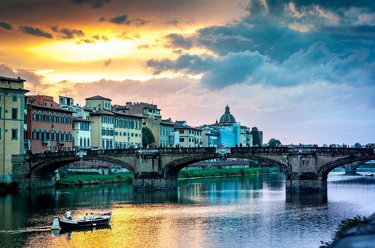 atracciones Florencia