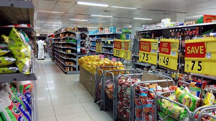 trucos supermercados