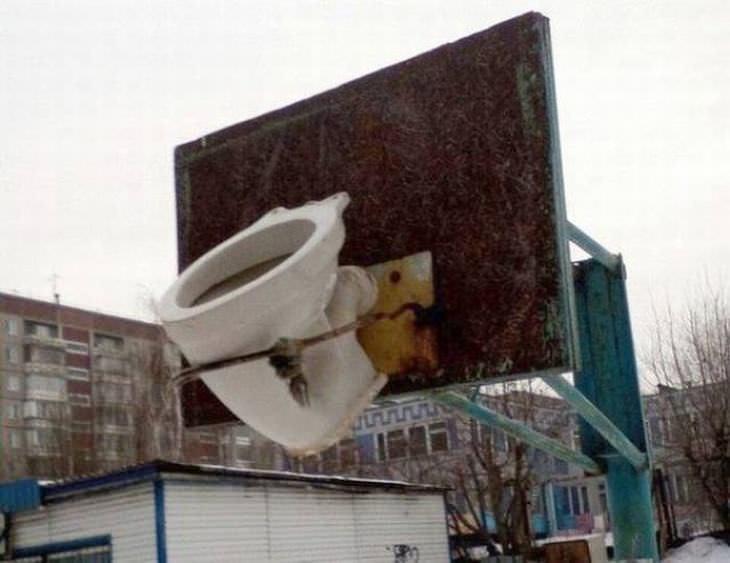 divertidas fotos de Rusia