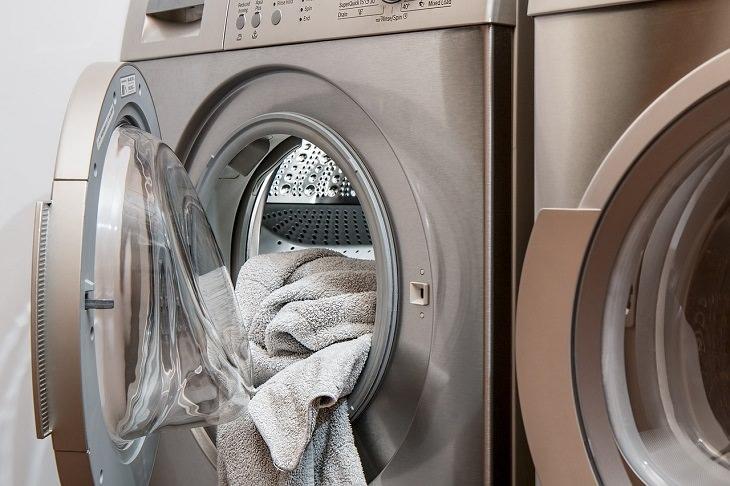evitar tejidos lavadoras
