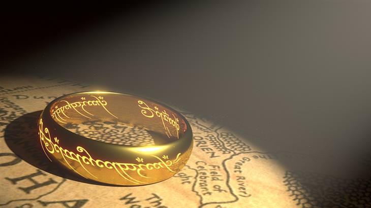 historia: anillo del rey salomón