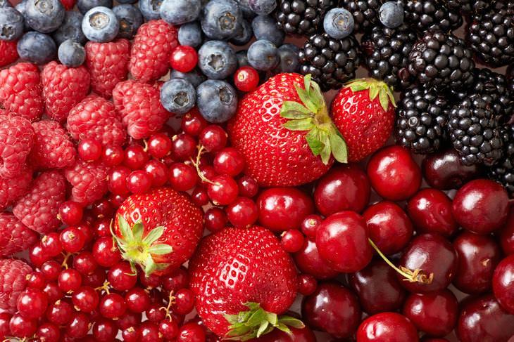 alimentos contra alzheimer