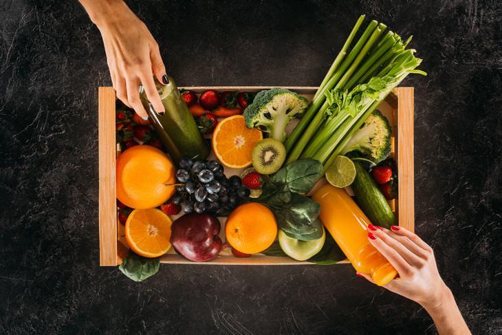 Cómo Eliminar Las Toxinas De Tu Cuerpo