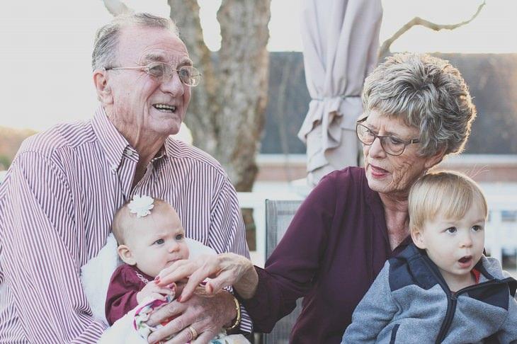 carta de nieto a abuelo