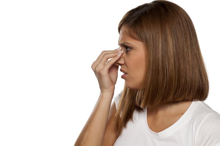 dolor sinusitis remedios caseros