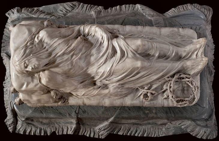 Esculturas de mármol