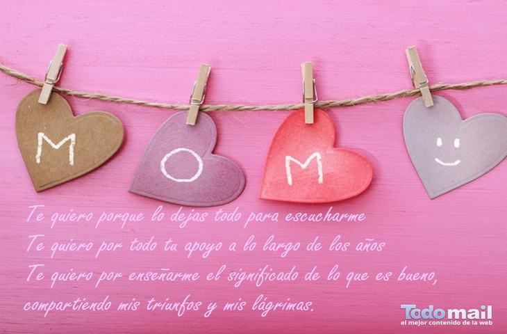 poema dia de la madre