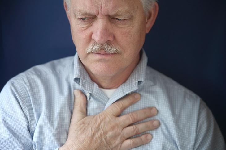 Síntomas de baja circulación sanguínea al cerebro